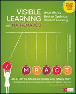 VISIBLE LEARNING FOR MATHEMATICS