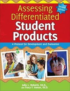 ASSESSING DIFFERENTIATED STUDENT PRODUCTS (SECOND EDITION)
