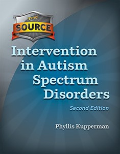 SOURCE / INTERVENTION IN AUTISM SPECTRUM DISORDERS