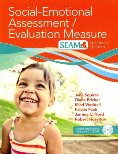 SOCIAL-EMOTIONAL ASSESSMENT / EVALUATION MEASURE
