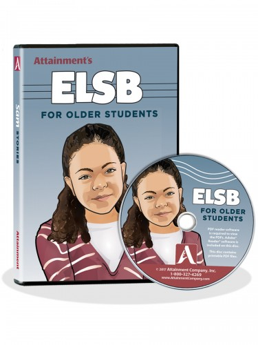 ELSB FOR OLDER / SOFTWARE