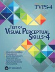 Test of Visual Perceptual Skills (TVPS-4)