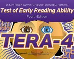 Test of Early Reading Ability (TERA-4)