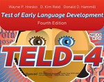 Test of Early Language Development (TELD-4)
