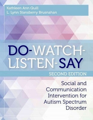 DO-WATCH-LISTEN-SAY (SECOND EDITION)