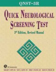 Quick Neurological Screening Test (QNST-3R)