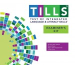 Test of Integrated Language and Literacy Skills (TILLS)