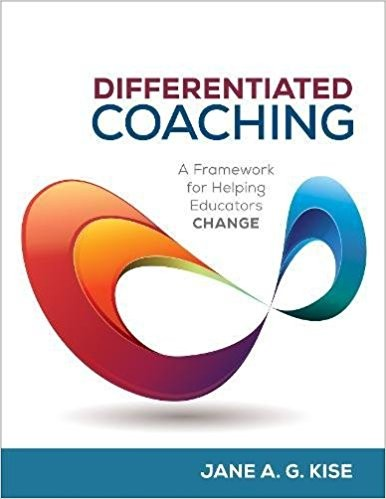 DIFFERENTIATED COACHING (SECOND EDITION)