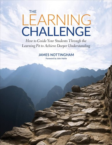 LEARNING CHALLENGE