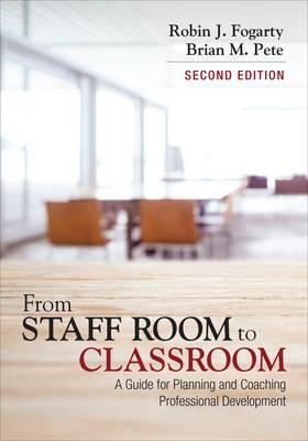 FROM STAFF ROOM TO CLASSROOM (SECOND EDITION)