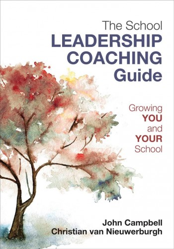 LEADER'S GUIDE TO COACHING IN SCHOOLS