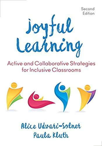JOYFUL LEARNING (SECOND EDITION)