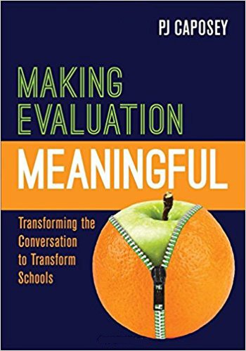 MAKING EVALUATION MEANINGFUL