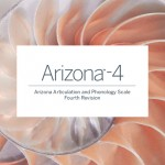 Arizona Articulation Proficiency Scale (ARIZONA-4)