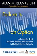 FAILURE IS NOT AN OPTION (THIRD EDITION)