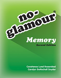 NO-GLAMOUR / MEMORY (SECOND EDITION)