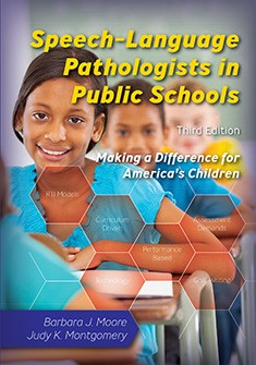SPEECH–LANGUAGE PATHOLOGISTS IN PUBLIC SCHOOLS