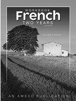 FRENCH / TWO YEARS | ANSWER KEY (THIRD EDITION)
