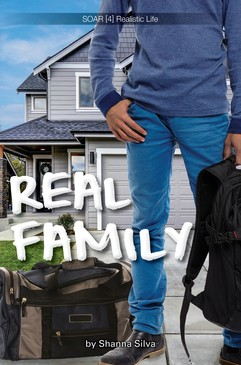 TERL / SOAR [4] BOOSTER / REAL FAMILY