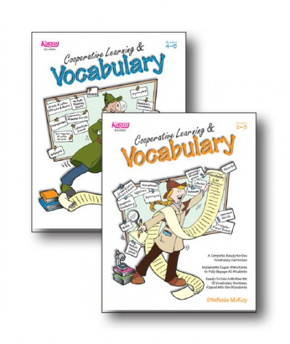 COOPERATIVE LEARNING & VOCABULARY