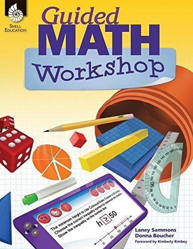 GUIDED MATH / WORKSHOP