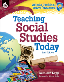 TEACHING SOCIAL STUDIES TODAY (2ND EDITION)