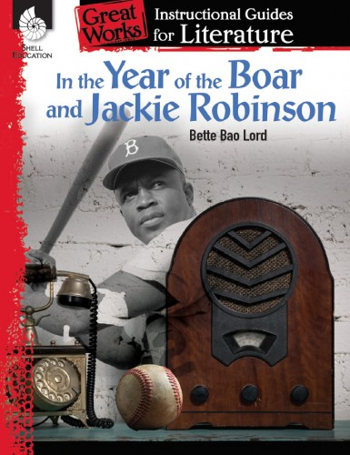 IN THE YEAR OF THE BOAR AND JACKIE ROBINSON [GREAT WORKS]