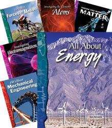 8-BOOK SCIENCE SERIES