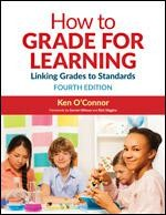 HOW TO GRADE FOR LEARNING (FOURTH EDITION)
