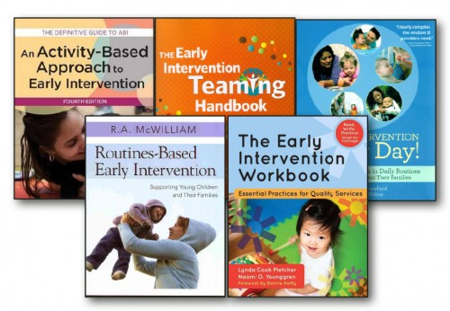 effectiveness of the early intervention approach On the early intervention page you'll find information about part c of  about your  child's disability or delay, effective educational methods,.