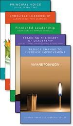 IMPACT LEADERSHIP SERIES (SET OF 5)