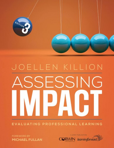 ASSESSING IMPACT (THIRD EDITION)