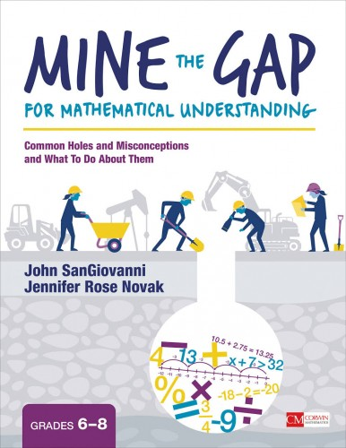 MINE THE GAP FOR MATHEMATICAL UNDERSTANDING