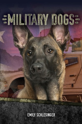 RED RHINO / NONFICTION / MILITARY DOGS