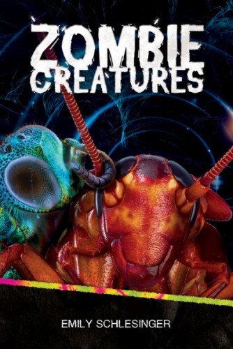 RED RHINO / NONFICTION / ZOMBIE CREATURES