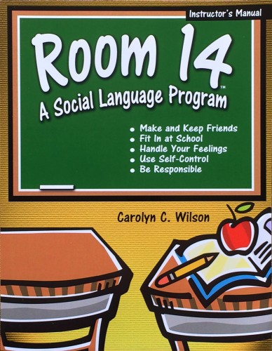 ROOM 14 / INSTRUCTOR'S MANUAL