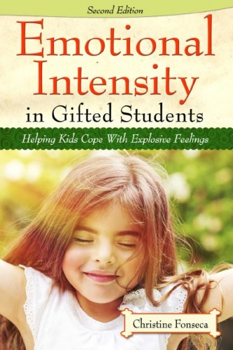 EMOTIONAL INTENSITY IN GIFTED STUDENTS (SECOND EDITION)
