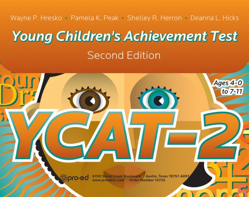 YCAT-2 COMPLETE KIT
