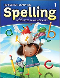 PL SPELLING / STUDENT BOOK