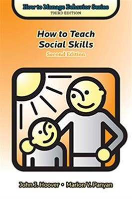 HTMB / HOW TO TEACH SOCIAL SKILLS