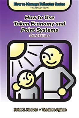 HTMB / HOW TO USE TOKEN ECONOMY AND POINT SYSTEMS