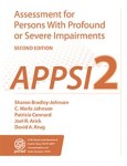 Assessment for Persons with Profound or Severe Impairments (APPSI-2)