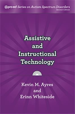 PRO-ED / ASSISTIVE AND INSTRUCTIONAL TECHNOLOGY