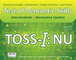 Test of Semantic Skills - Intermediate: Normative Update (TOSS-I:NU)