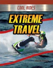 SOUND OUT / COOL RIDES / EXTREME TRAVEL