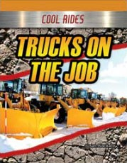 SOUND OUT / COOL RIDES / TRUCKS ON THE JOB