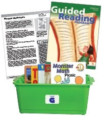 GUIDED READING ESSENTIALS / BOOKROOM COLLECTIONS