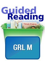 GUIDED READING ESSENTIALS / GRL COLLECTION / LEVEL M