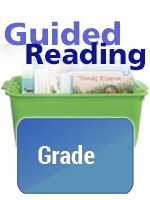 GUIDED READING ESSENTIALS / GRADE LEVEL COLLECTIONS