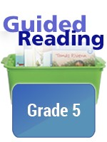 GUIDED READING ESSENTIALS / GRADE LEVEL COLLECTION / GRADE 5